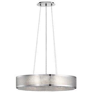 Élan Lighting Massimo 8-Light Pendant