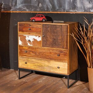 Highboard Carlee von Williston Forge
