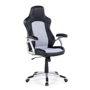 Explorer Gaming Chair by Home Loft Concepts Cool