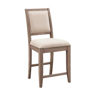 Ullrich 23.5 Bar Stool (Set of 2) Ophelia & Co.