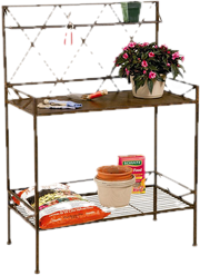Potting Tables