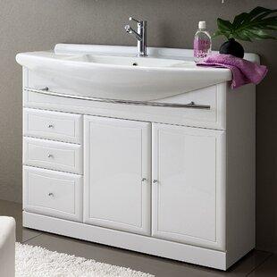 Compare & Buy Archeda VI 44 Single Bathroom Vanity Set ByAcquaviva
