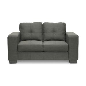 Baxton Studio Loveseat by Wholesale Interiors