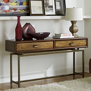 Corrigan Studio Leonardo Console Table