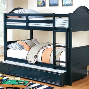Fuente Bunk Bed by Harriet Bee