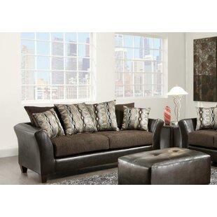 Ebern Designs Warpup Sofa