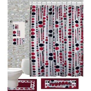 Searching for 18 Piece Shower Curtain Set ByDaniels Bath