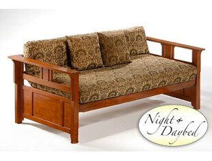 Claverton Down Twin Daybed by Winston Porter
