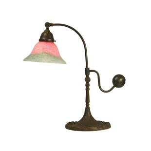 Victorian 19 Arched Table Lamp