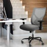 Polegate Ergonomic Mesh Task Chair