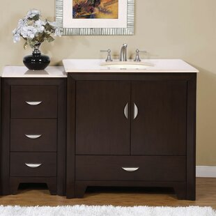 Sweat 54 Single Bathroom Vanity Set by Ebern Designs