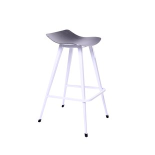 Pascual 30.7 Bar Stool by Wrought Studio