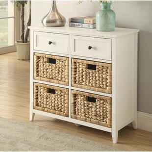 Bouley 6 Drawer Accent Chest