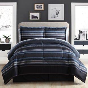 Soho Comforter Set