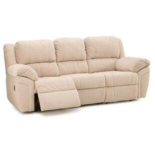 Daley Reclining Sofa by Palliser Furniture