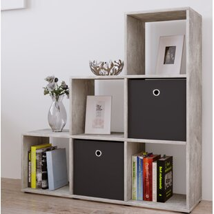 Flounder Bookcase By 17 Stories