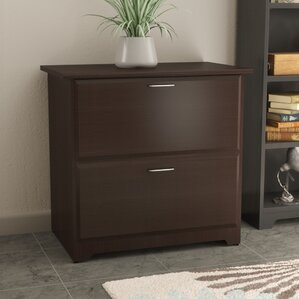 Hillsdale 2 Drawer Lateral File