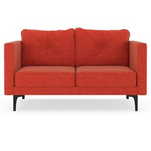 Ruppe Loveseat
