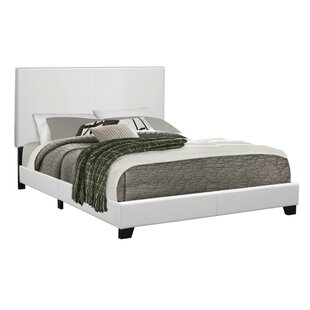 Anajia Upholstered Bed