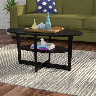 Awesome Crow Round Coffee Table