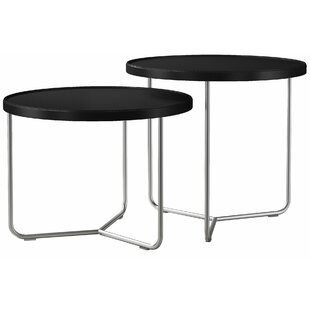 Sacha 2 Piece Nesting Table Set