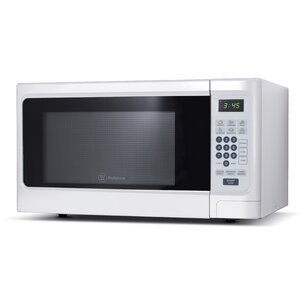21 1.1 cu.ft. Countertop Microwave