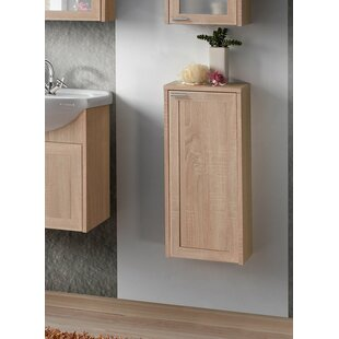 Piano 30 X 68cm Wall Mounted Cabinet By Belfry Bathroom