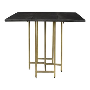 Talara Drop Leaf Dining Table Wrought Studio