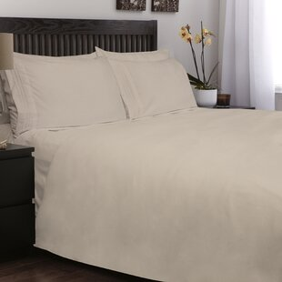 Online Reviews Olivia Branch Microfiber Sheet Set BySweet Home Collection