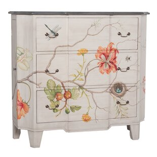 Mandragore Accent Chest by One Allium Way