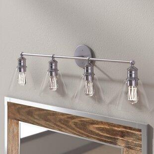 Trent Austin Design Whitaker 4-Light Vanity Light
