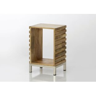 Atakent Bedside Table By Union Rustic