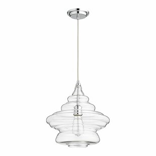 Quorum 1-Light Mini Pendant
