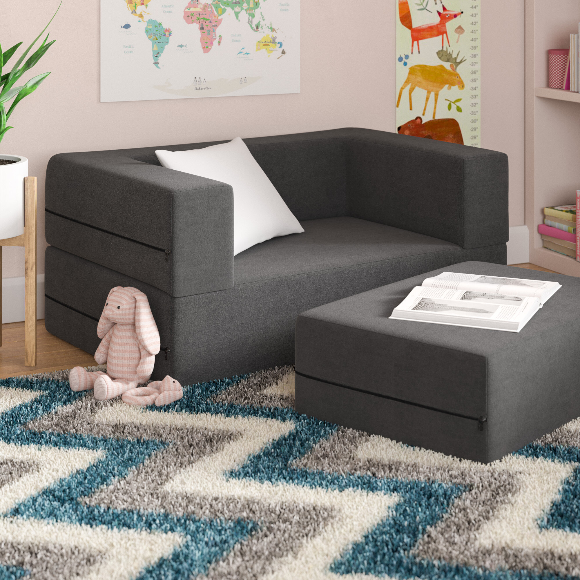 and sized part from of diy bed kid beds couch construction tutorial my daydream reality fainting embryos inspiration sawdust toddler more site
