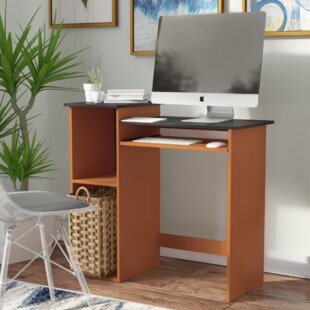 Lancaer Computer Desk by Ebern Designs Today Sale Only