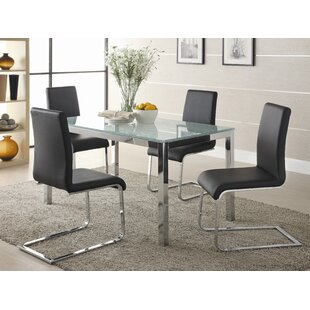 Woodhaven Hill Knox Dining Table