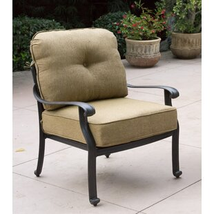 Lebanon Deep Seating Club Chair Frame