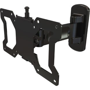 Pivoting Extending Arm/Tilt Wall Mount for 13