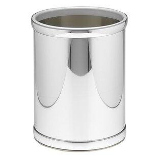 Compare Crespo 1 Gallon Trash Can ByMercer41