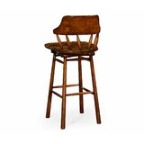 Bar & Counter Stool by Jonathan Charles Fine Furniture