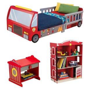 Toddler Boy Bedroom Set | Wayfair