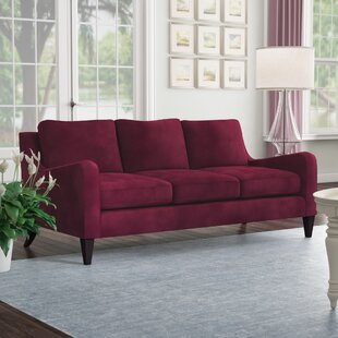 Weybossett Sofa with Cushions