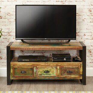 Tejas TV Stand For TVs Up To 60