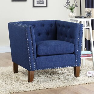 Trever Accent Armchair
