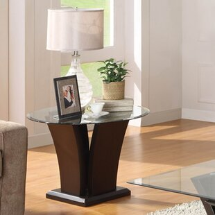 Asine End Table