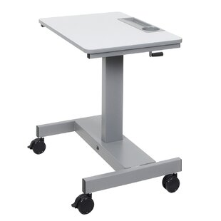Crank Short Version Standing Desk