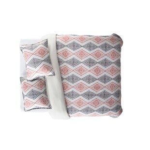 Postell Reversible Duvet Cover Set