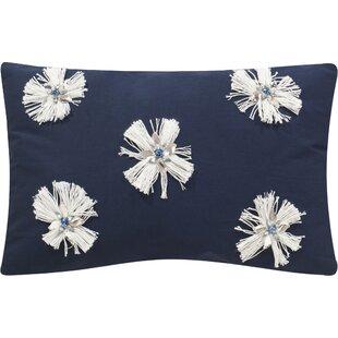 Lotz Cotton Lumbar Pillow (Set of 2)