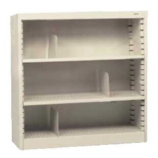 Price comparison Standard Bookcase by Tennsco Corp.