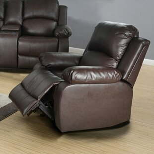 Purchase Lucius Manual Recliner by Beverly Fine Furniture Reviews (2019) & Buyer's Guide